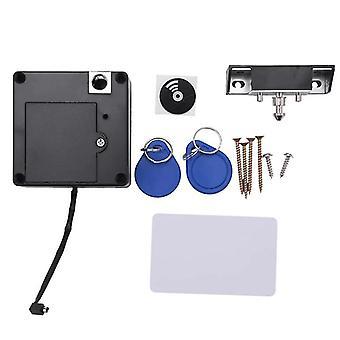 13.56mhz Ic Card Cabinet Lock Blokada szafy elektrycznej Blokada niewidoczne szafy szuflady Lock