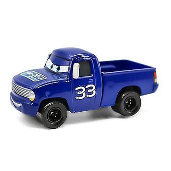 Legering Racing Car 33 Pickup Truck Piston Cup Bil Barns Leksak Modell