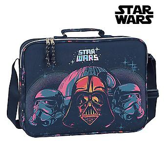 Maletín Star Wars Death Star Azul oscuro (6 L)