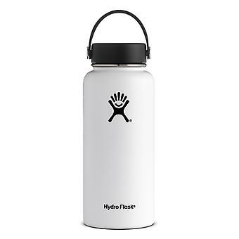 Stainless Steel Water Bottle Wide Mouth Outdoors Sports Bottle