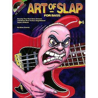 Sztuka Slap na basie 9781574240535