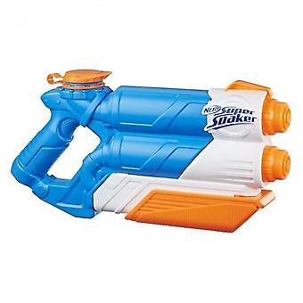 Nerf Super Soaker - Twin Tide - Water Pistol