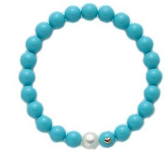 Miluna pearl bracelet pbr1794