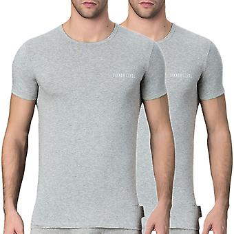 Bikkembergs - Camisetas Hombre VBKT04086