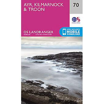 Ayr Kilmarnock & Troon