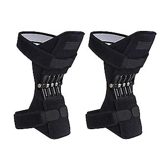 Knee Protection Booster Power Lifts Joint Support Pads