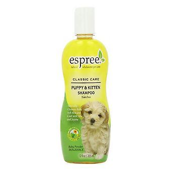 שמפו לכלבלבים וחתלתולים אספרי - 12 אונקיות