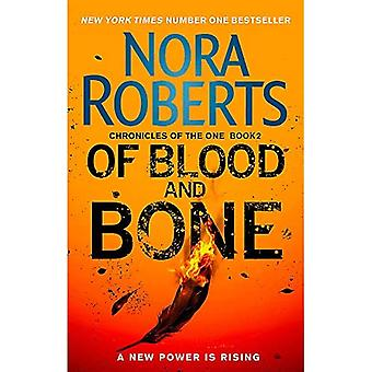 Of Blood and Bone by Nora� Roberts
