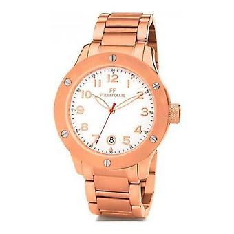 Unisex Watch Folli Follie Wt6r043bdw (ø 44 Mm) 70604 70604 70604