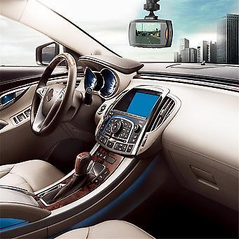 Portátil Hd 16:9 LCD Night Vision Digital Video Camera G-sensor Car Camcorder