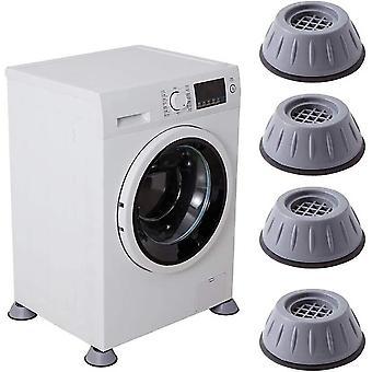 Waschmaschine Rutschfeste Füße Pad Vibration Dämpfer Gummi Fußpolster