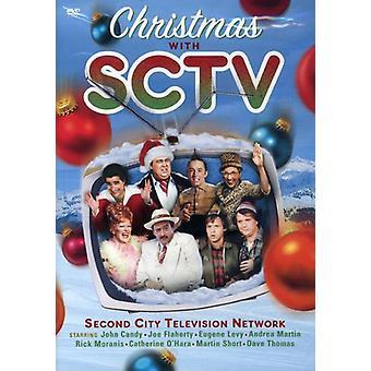 Kerst met Sctv [DVD] USA import