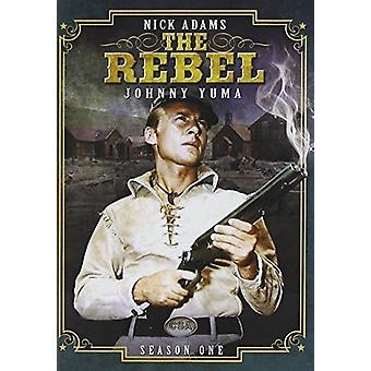 Rebel: Season One [DVD] USA import
