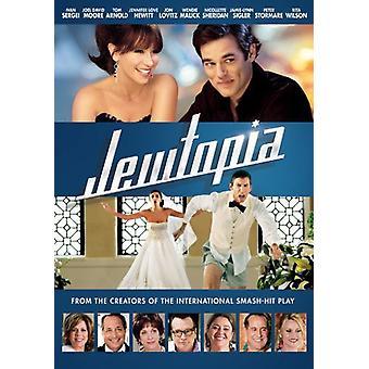 Jewtopia [DVD] USA import