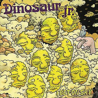 Dinosaur Jr. - I Bet on Sky [CD] USA import