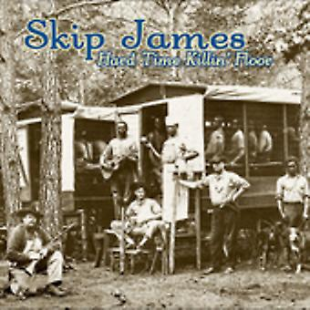 Skip James - Hard Time Killin' Floor [CD] USA import