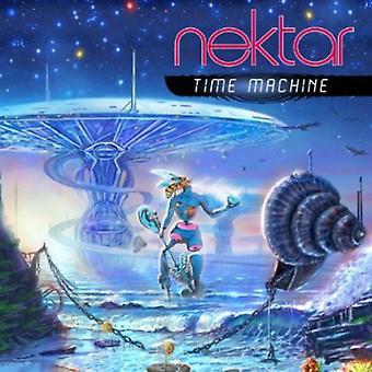 Nektar - Time Machine [CD] USA import