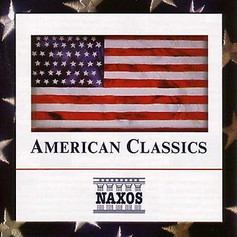 Celebrate the American Classic - American Classics Sampler [CD] USA import