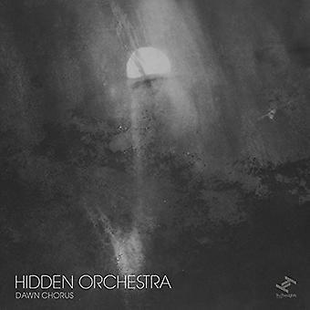 Hidden Orchestra - Dawn Chorus [CD] USA import