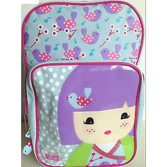 Mini School Backpack Kimmidoll Junior Aesha