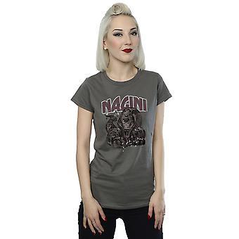 Harry Nagini Splats camiseta Potter mujeres