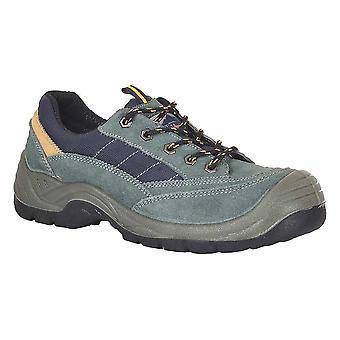 Portwest - Steelite retkeilijä työvaatteet turvallisuuden kenkä S1P
