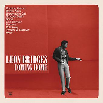 Leon Bridges - Coming Home [Vinyl] USA import