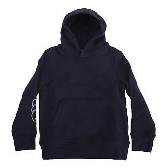 Canterbury børns/børn hold hætte Sweatshirt/hættetrøje