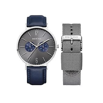 Bering Men ' s Watch Classic Collection 14240-803