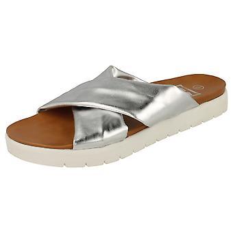 Down To Earth Dames zomer sandalen