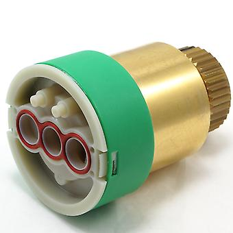 NewTeam 094.0032 Green Thermostatic Cartridge (ST178) for 100 and 123-T Shower Valves