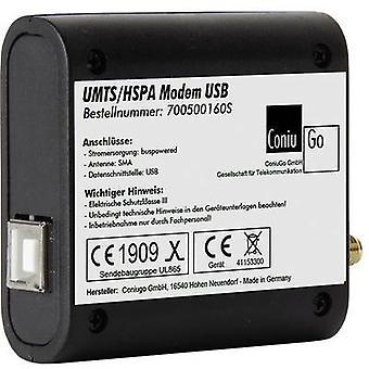 ConiuGo 700500160S UMTS modem 9 V DC, 12 V DC, 24 V DC, 35 V DC