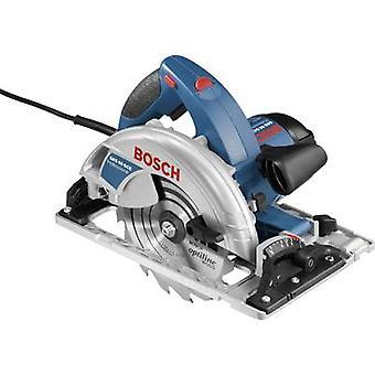 Bosch Professional GKS 65 GCE Handheld circular saw 190 mm 1800 W