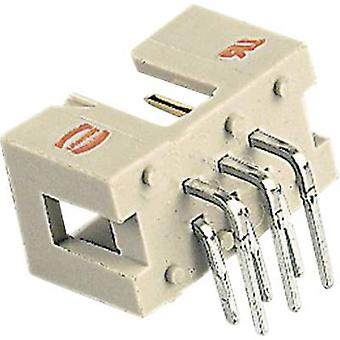 Harting SEK Edge-connector (pinnen) Totaal aantal pinnen 16 Nee. van rijen 2 1 pc(s)