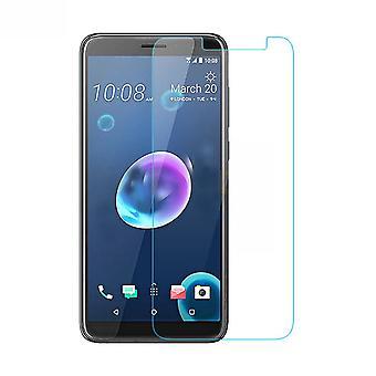 HTC desire 12 plus screen protector 9 H lamineret glas tank beskyttelse glas hærdet glas