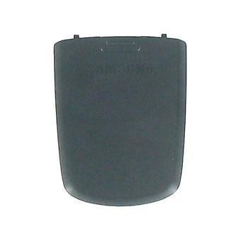 OEM Samsung SGH-C417 Battery Door/Cover - Gray