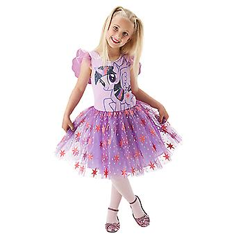 MLP twilight sparkle Deluxe costume my little pony MLP child costume