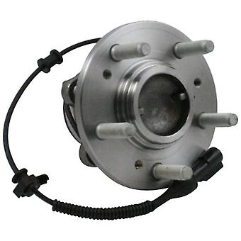 DuraGo 29513167 Front Hub Assembly