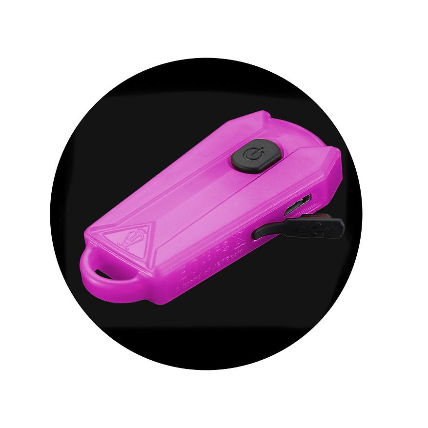 NITEYE by JETBeam - E0 - Ficklampa - mini key chain flashlight