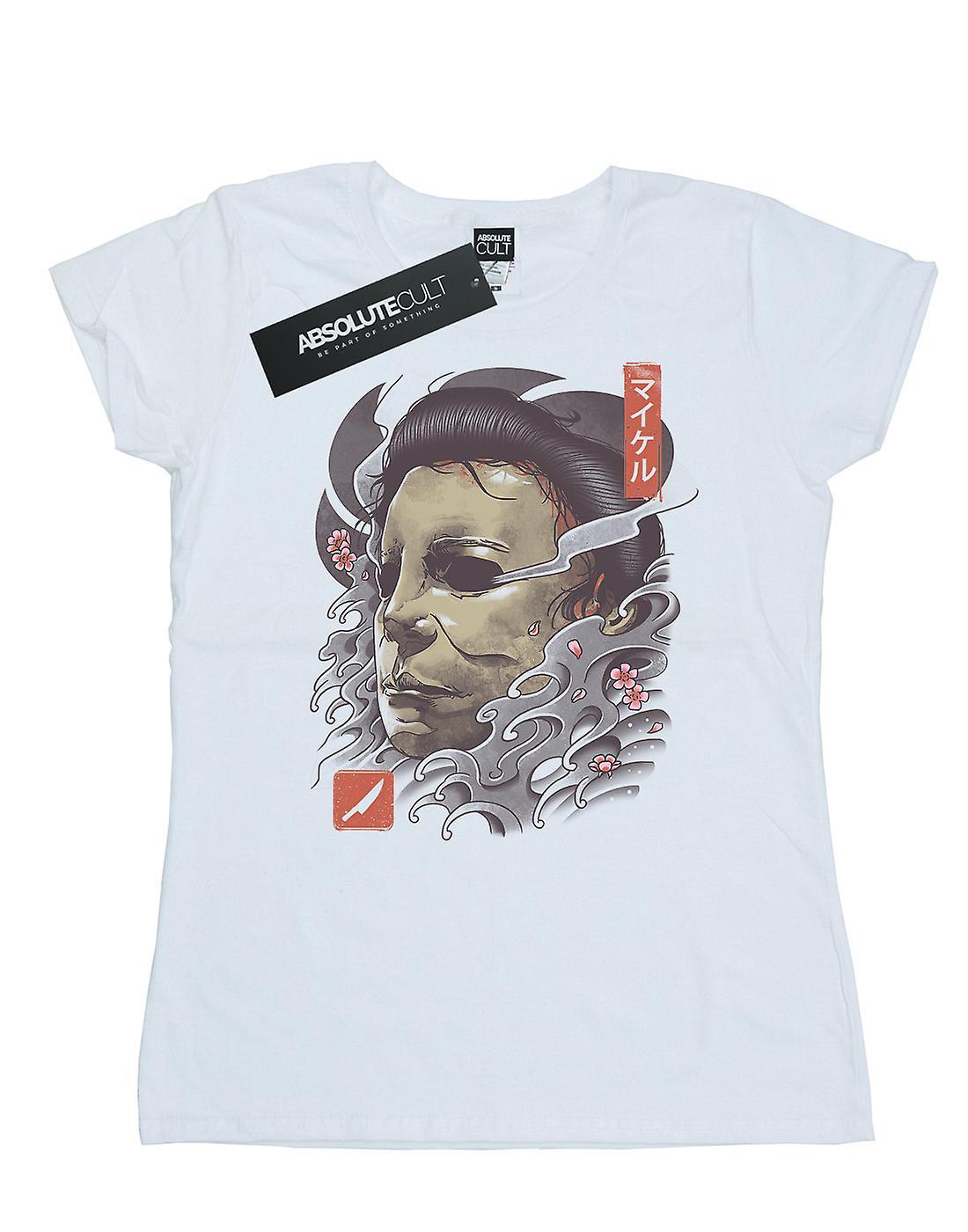 Vincent Trinidad Women's Oni Slasher Mask T-Shirt