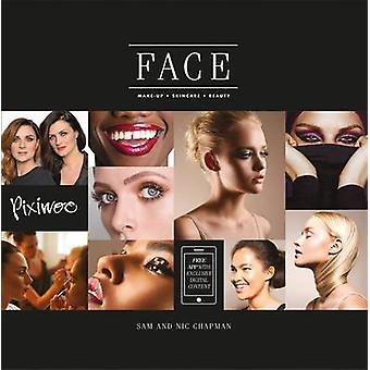 Face by Pixiwoo - 9781910536742 Book