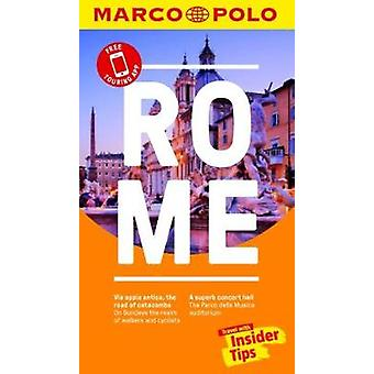 Rome Marco Polo Pocket Guide - 9783829707817 Book