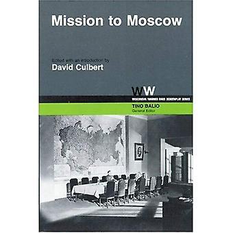 Missie naar Moskou