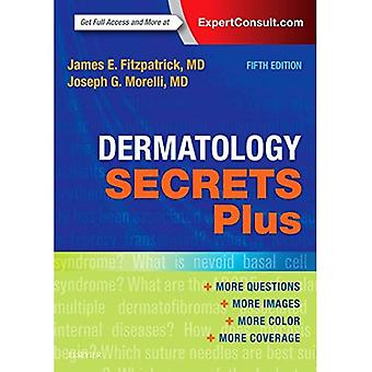 Dermatologie geheimen Plus, 5e