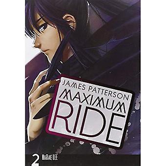 Maximum Ride: Il Manga, Volume 2