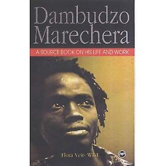 Dambudzo Marechera: Źródła książki o jego życiu i pracy