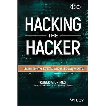 Le pirate de piratage: apprendre des Experts qui prennent vers le bas les pirates