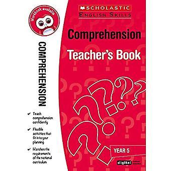 Comprensione per gli insegnanti (anno 5) (conoscenza scolastica della lingua inglese)