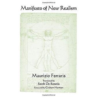 Manifest der neuen Realismus (SUNY Reihe in der zeitgenössischen italienischen Philosophie)