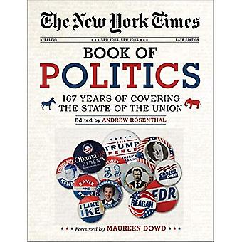 The New York Times Book of politiek